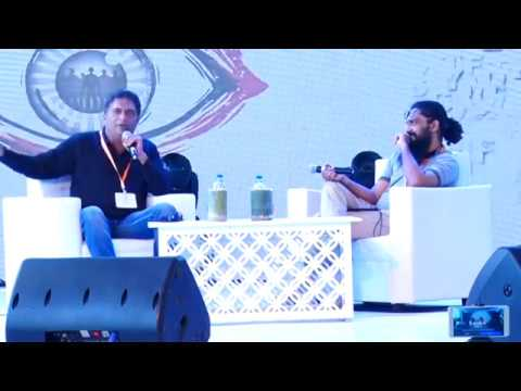 Do we need a Film Censor? | Prakash Raj about censorship & cultural fascism | KLF 2018