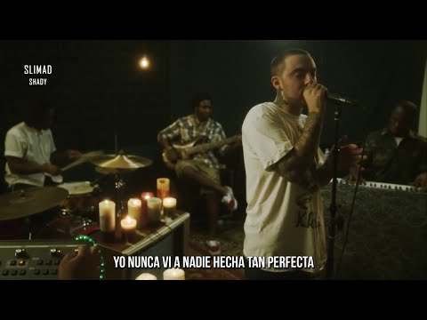 Mac Miller - Objects In The Mirror (Subtitulada Español)