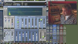 Jay J (Part 2 of 3) Oxford Reverb