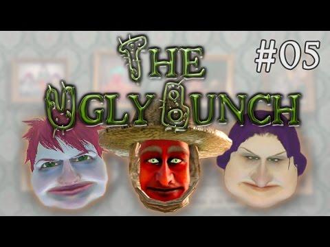The Ugly Bunch - Dark Souls 2 Co-op - Episode 05