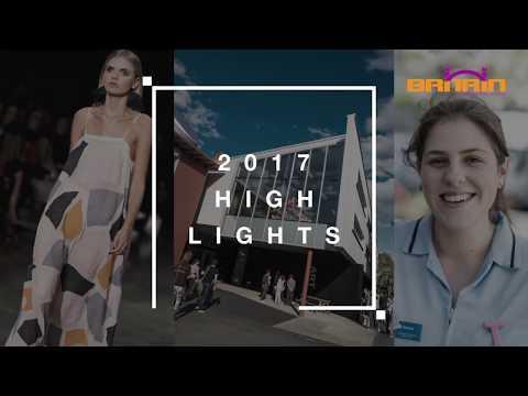 Otago Polytechnic - 2017 Highl.....