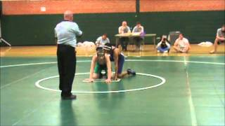 2012 11 20 Cameron Wrestling
