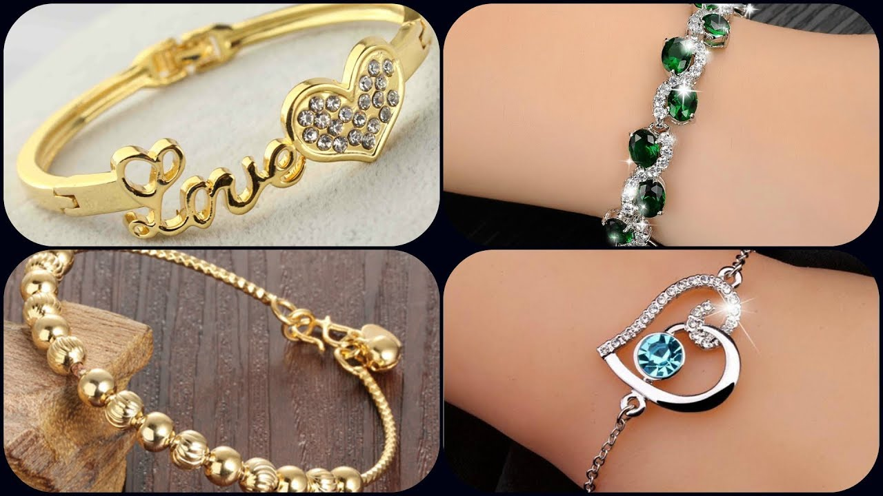 Fancy Love Bracelet Designs For S Bracelets Las