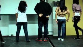 JMTV Interschool Competition Intermission 侍ジョン太郎の天使 J-pop/K-pop