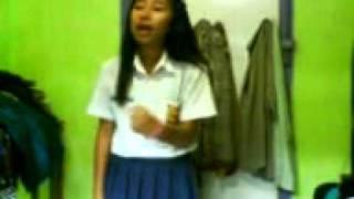 Repeat youtube video Siswi SMP beraksi di kamar