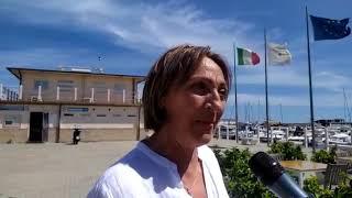 L'intervista a Carmela Sica sul progetto del raddoppio ferroviario