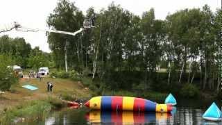 Blob Jump Record 2012 - Norderstedt