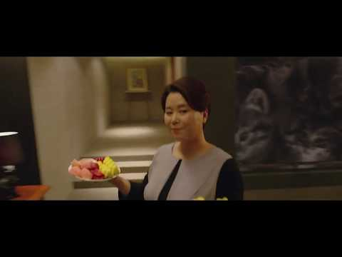 가정부로 취업한 기생충 엄마 [a Mother Of Parasite Employed As A Housekeeper] - Parasite