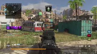 Call Of Duty Modern Warfare Remastered Multiplayer Gameplay 8 - Beach Bog