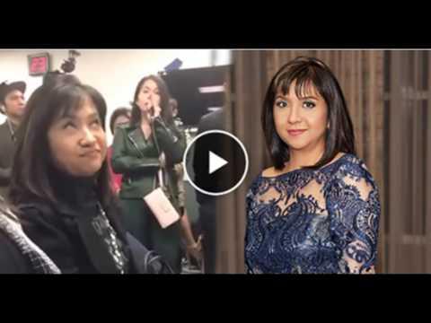 Phil Daily Inquirer reporter tumirik ang mata sa Inggit kay Pro-PRRD blogger Maharlikans