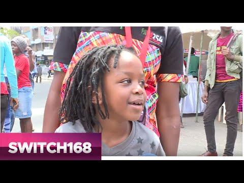 4th Nairobi street festival showcasing art by different kind of artistes