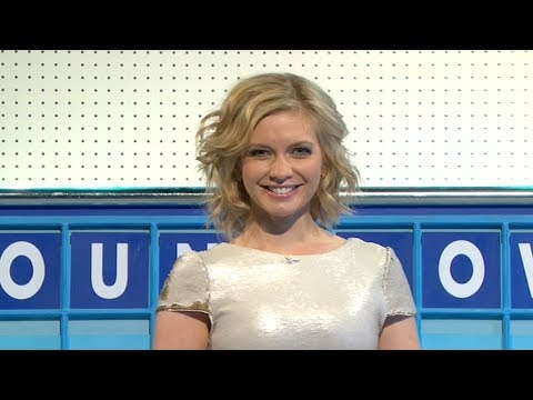 Dara O Briain S Go 8 Bit S1 E4 Rachel Riley Beats Russell Howard At Street Fighter 2 Dave Youtube