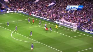 Video Gol Pertandingan Chelsea vs Real Sociedad