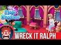 CINDERELLA'S COMFY OUTFIT UNLOCKED | Disney Magic Kingdoms | Wreck-It Ralph Event | #4