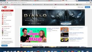 Comment supprimer un compte / une chaîne Youtube (2015)