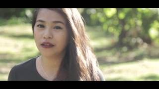 Gusto ko lang ipaalam sayo By Shernan Ft. Marj (Official Music Video)