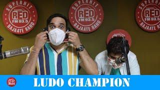 Red Murga - Ludo Champion screenshot 1