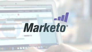Marketo Marketing Automation Demo Video