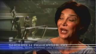 Mass Effect 2: A Darker Universe [Making of Mass Effect 2 - Bonus Disk]
