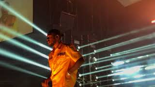 Kendrick Lamar - Backseat freestyle (Damn Tour 8/25/2017 Prudential Center NJ)