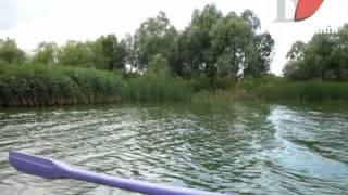 Вихідний на Андріївських озерах(Божевільна серія травневих вихідних кличе людей до роботи. Бо нормальна істота не може витримати 2 тижні..., 2013-05-03T06:51:26.000Z)