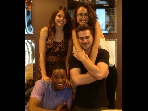 Download Star Crossed Season 1 Final Episode  My Review