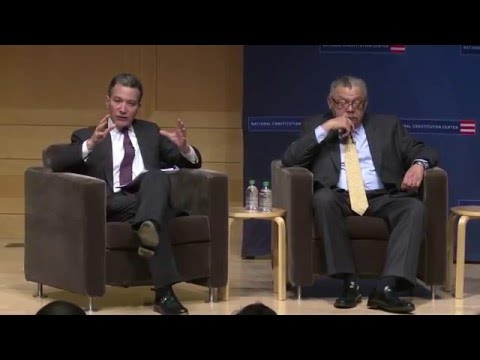 A Discussion on Privacy and Policing at the National Constitution Center