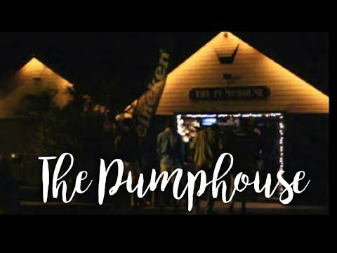 THE PUMPHOUSE . Anguilla, BWI