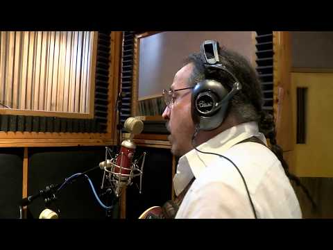 CRAS - Blue Spark SL microphone session
