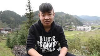 吴祥云,2000年9月30日生于坪阳村,今年16岁。父亲吴社革,母亲石艳群,...