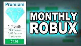 This is what Roblox Premium will be