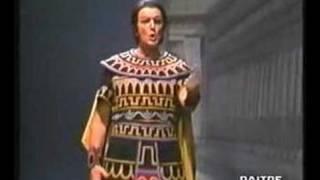 Franco Corelli Sings Celeste Aida