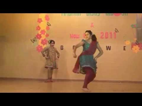 Panjabiwala Bangla Dance