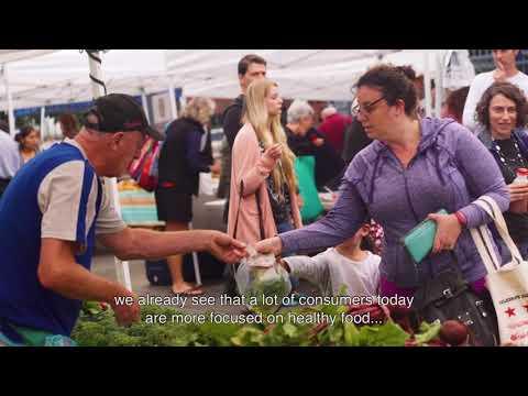 Rabobank Kickstart Food Program: North America