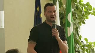 Scuola dello Sport - SPIN Accelerator Italy