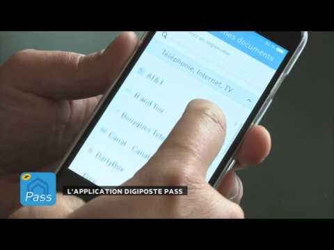 Digiposte pass: L'application mobile qui simplifie vos démarches administratives