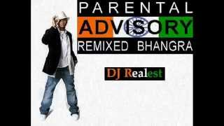 Usher Feat. Will.I.Am - OMG - Indian Bhangra Dhol Remix - Dj Realest - YouTube.FLV