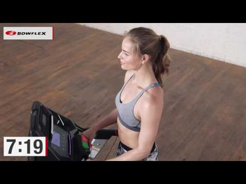 TreadClimber Workout: The 15-Minute TreadClimber Interval Workout