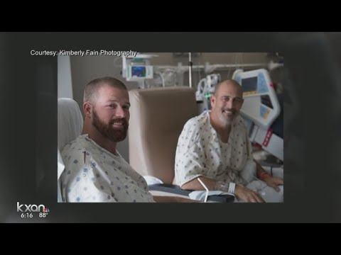 Central Texas veteran inspires change in VA organ transplant policy