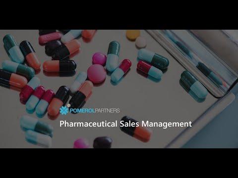 Pharmaceutical Sales Management