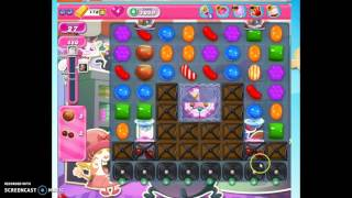 Candy Crush Level 1089 help w/audio tips, hints, tricks