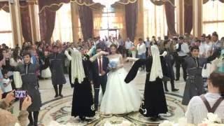 Встреча Жениха и Невесты 4K !!! Ансамбль ГОРЦЫ !!! 4k формат)