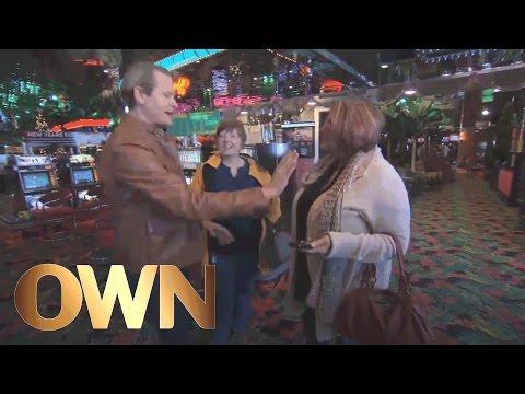 Carson at Casino Fandango | Carson Nation | Oprah Winfrey Network