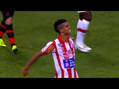 Flamengo 2 x 0 Náutico Gols e Melhores Momentos - Copa do Brasil 15/07/2015