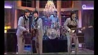 The Beatles Revival live at Talpa - Please Please Me