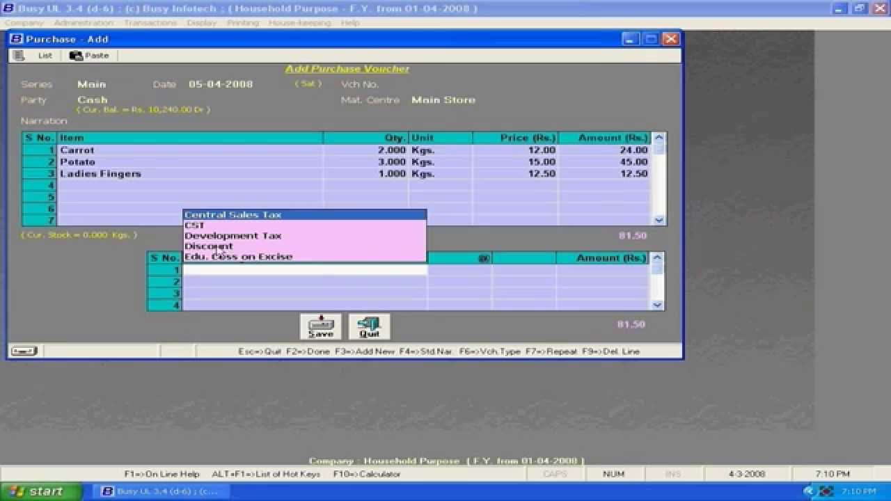 LEARN ACCOUNTS WITH FREE ACCOUNTING SOFTWARE