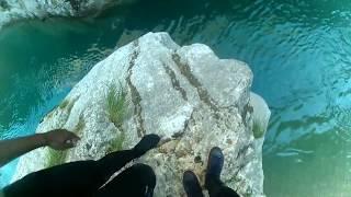 Vacances dans les Gorges du Verdon 2k17
