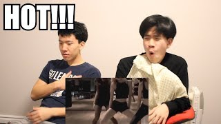 BLACKPINK'S LISA SEXY MOMENTS REACTION [OUR SOULS CANT HANDLE IT!!!]