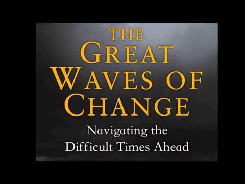 Dark Days on Earth, a Grim Future: THE GREAT WAVES OF CHANGE, CHAPTER 14 Part One