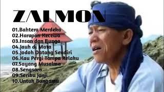 POP MELAYU ZALMON